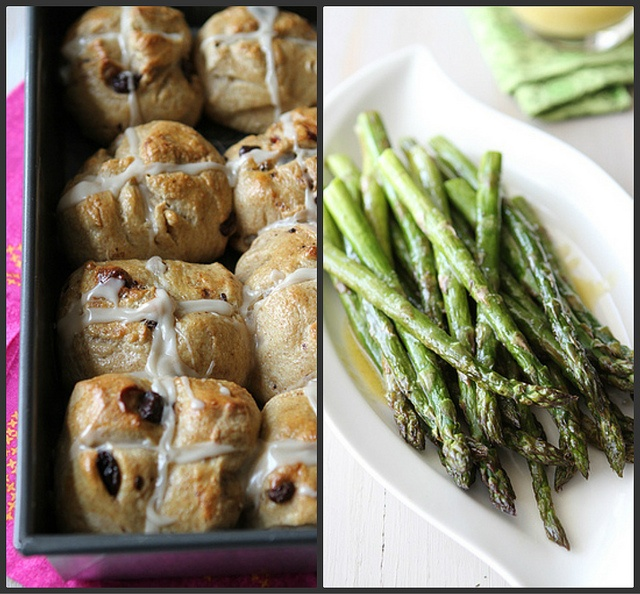 My Favorite Easter Recipes {Craft & Recipe Link-Up} #Easter by CookinCanuck, via Flickr