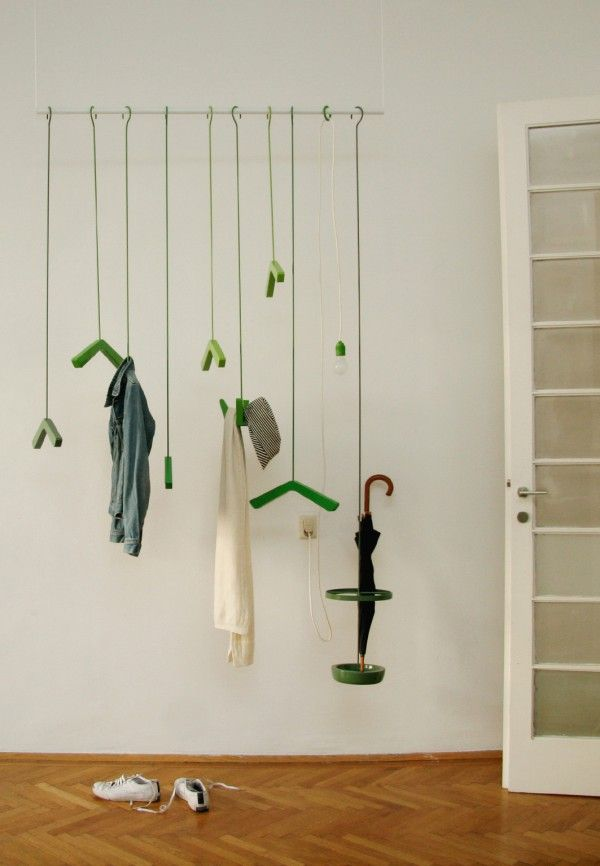 25 best ideas about ikea garderobenhaken on pinterest for Gebrauchte garderobe