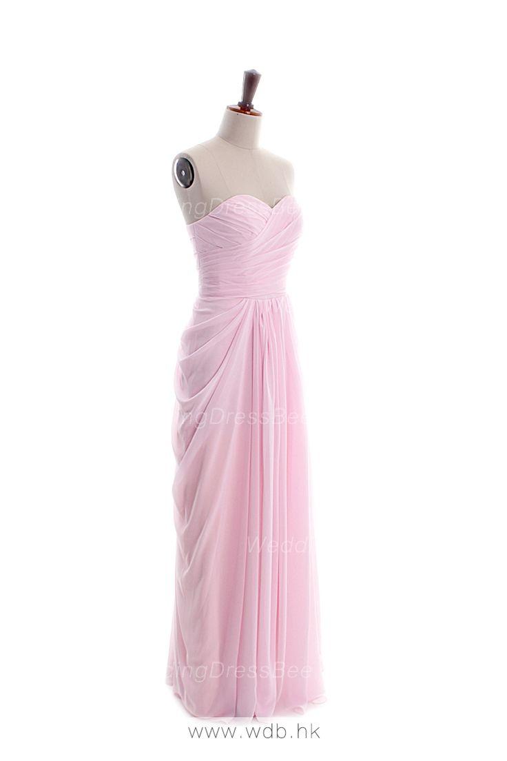 Lujoso Vestidos De Dama De Chester Motivo - Colección de Vestidos de ...