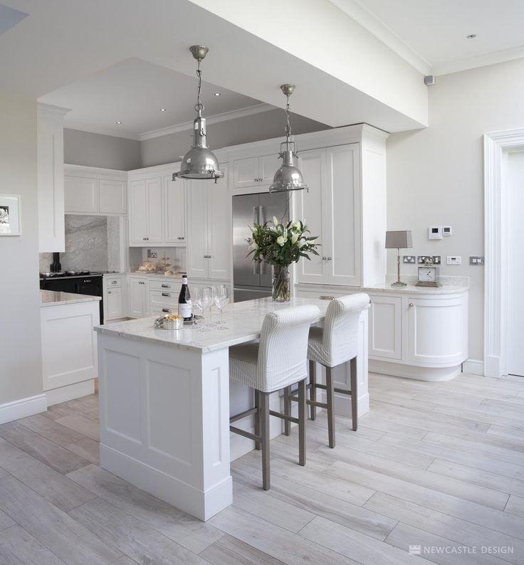 Custom Kitchen Designs Ireland