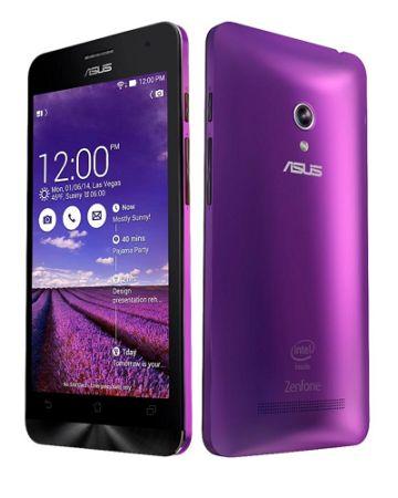 Asus Zenfone 5 inceleme / review :