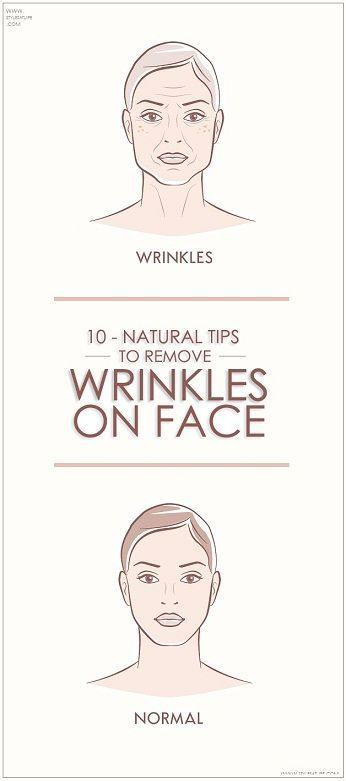 Face wrinkles can diminish your beauty. Here are the best home remedies methods for how to remove wrinkles on face naturally.