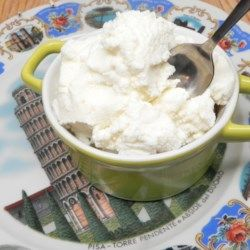 Basic Homemade Ricotta Cheese - Allrecipes.com