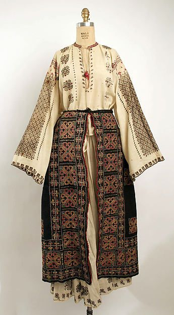 Ensemble | Romanian | The Met