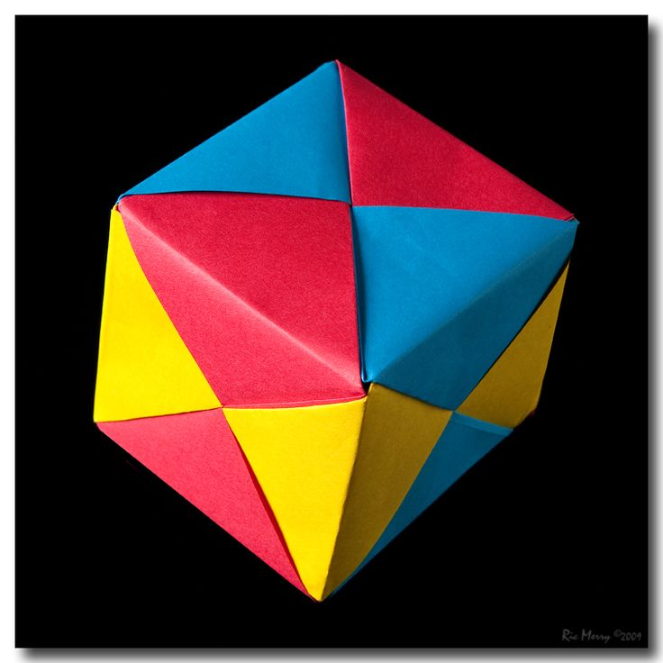 129 best images about Gift Boxes ~ Origami Cubes on Pinterest