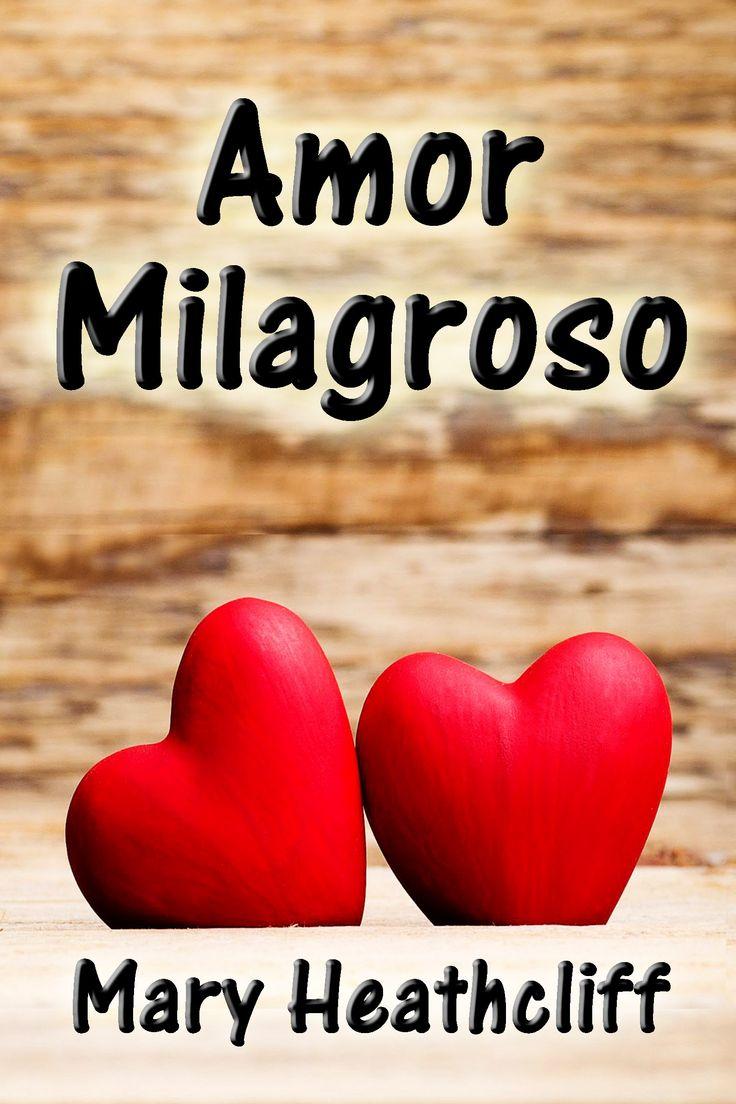 Solo el milagro del amor los haría volver a sentir. http://maryheathcliff.weebly.com/amor-milagroso.html