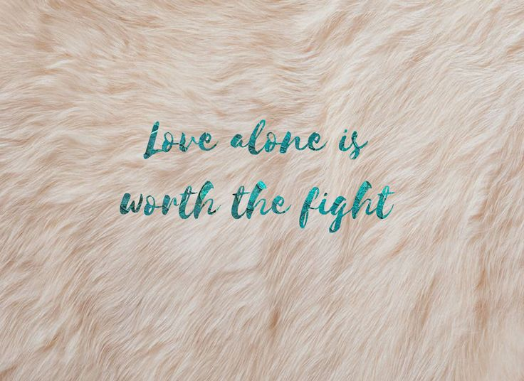 #love #alone #is #worth #the #fight #apenas #o #amor #vale #a #pena #a #luta #quote #switchfoot #music #música #letra