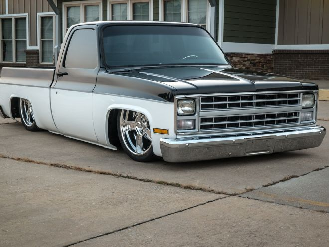 85 Squarebody Chevy Truck Cars Trucks By Owner | Autos Post