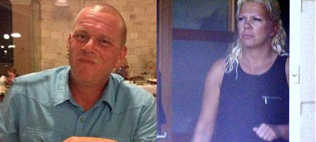 Κακό μπελά βρήκε το πονηρό ζευγάρι από την Αγγλία που τα έβαλε με Ελληνες !!!
