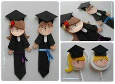 Marcapaginas graduados