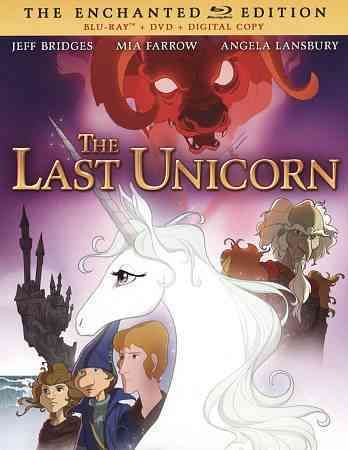 Weary of being alone in the vast forest, unicorn Amalthea (Mia Farrow) begins to wonder if she's the last of her kind. Following a rumor, she joins forces with feeblish wizard Schmendrick (Alan Arkin)