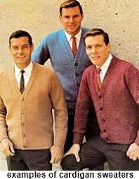 Image result for examples of 50's men fashion