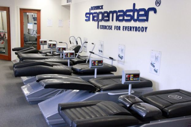 Get great results while training at your own pace! Reshaping your body doesn't have to mean overdoing it. Try our machines today!
