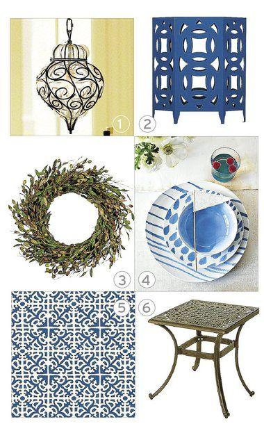Best 25 Mediterranean Style Decor Ideas On Pinterest