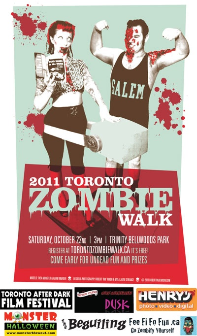 7 best Zombie Event - Flyer and Experience Design images on - event flyer