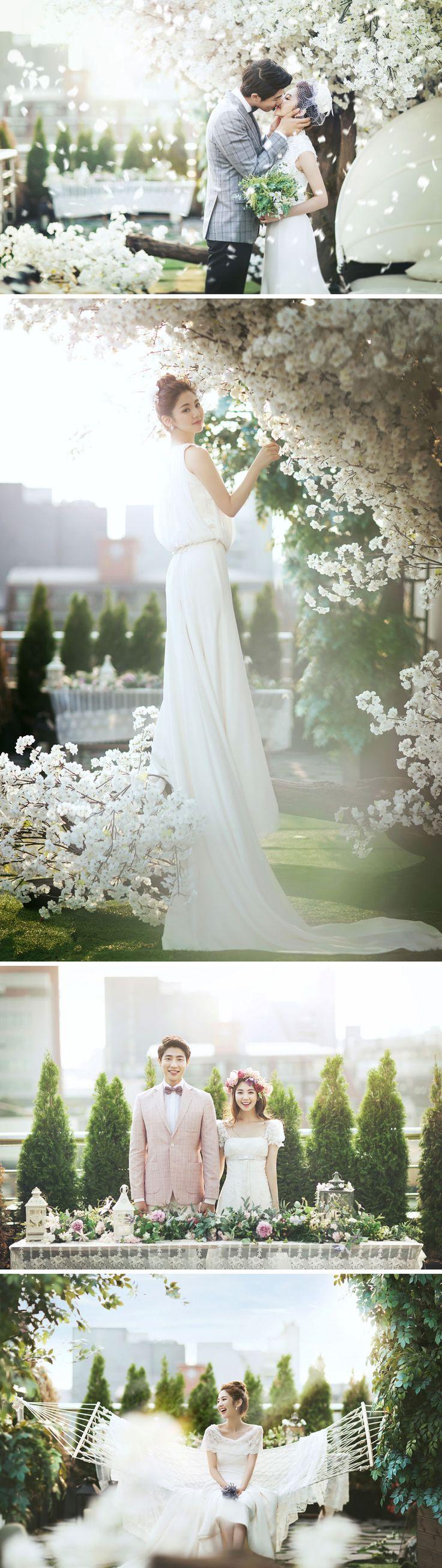 Korea Wedding Photography May Studio 42