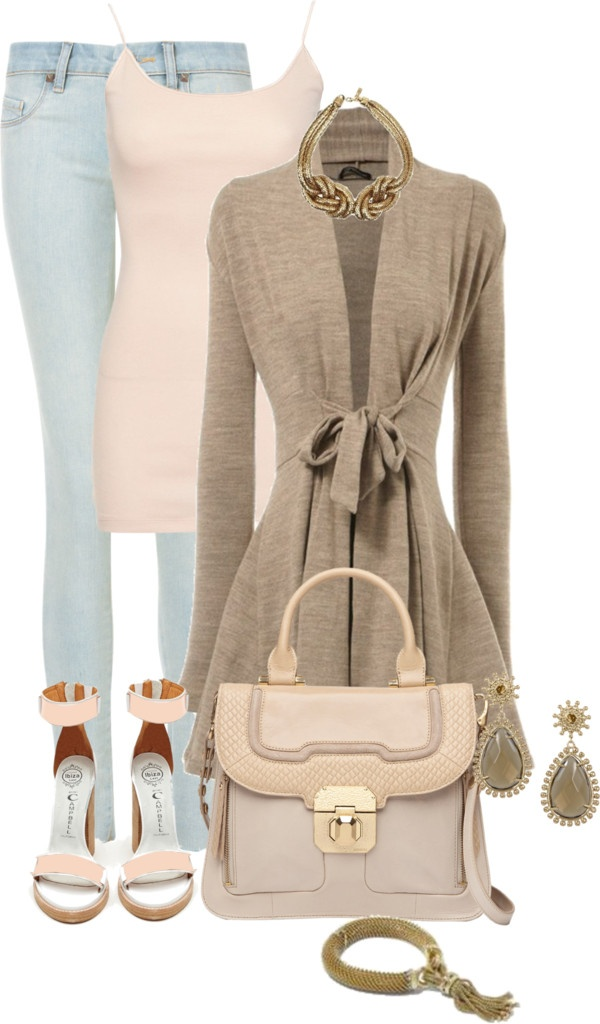 """Untitled #1594"" by lisa-holt ❤ liked on Polyvore"