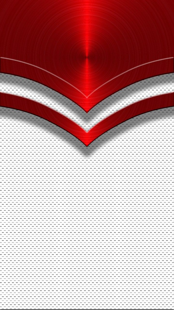 Red And White Abstract Wallpaper Papel De Parede Android Papeis