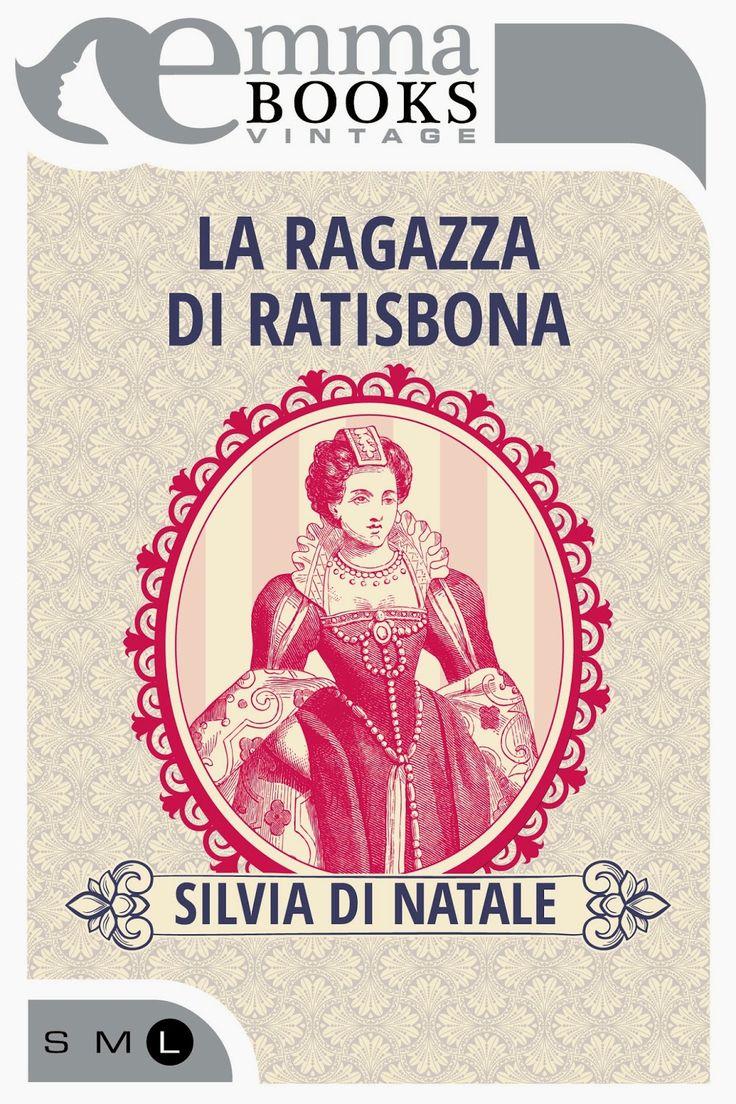 Peccati di Penna: SEGNALAZIONE - La ragazza di Ratisbona di Silvia D...