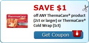 New Coupon!  SAVE $1.00 off ANY ThermaCare® product (2ct or larger) or ThermaCare® Cold Wrap (1ct)! - http://www.stacyssavings.com/new-coupon-save-1-00-off-any-thermacare-product-2ct-or-larger-or-thermacare-cold-wrap-1ct/
