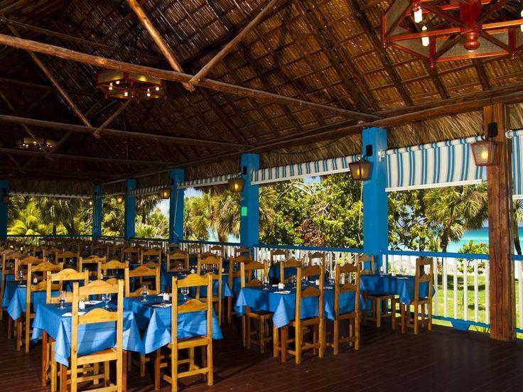 Barceló Solymar Arenas Blancas, Varadero Cuba Restaurante Ranchón