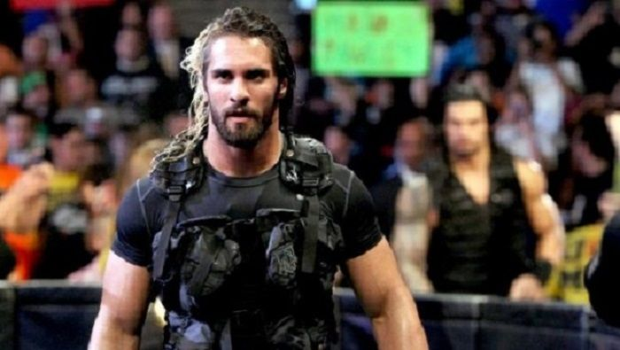 News On Seth Rollins Suffering A Possible Knee Injury - StillRealToUs.com