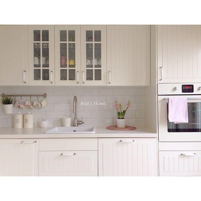 Küchen ikea katalog  Pinterest'teki 25'den fazla en iyi Ikea mutfak fikri | Mutfak ...