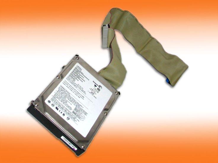 Seagate ST3160022ACE interne Festplatte 160GB 3,5  2MB Cache 5400RPM