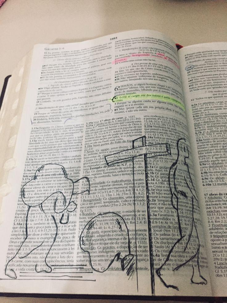 Galatas 6:2
