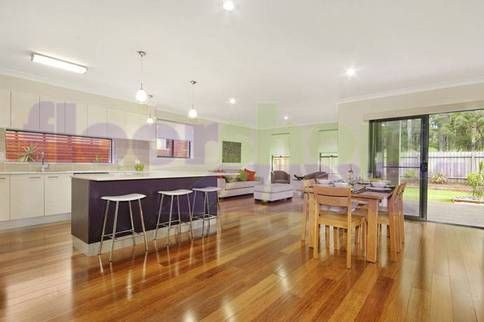 Our flooring will be the same as this home - ARC Bamboo Australiana
