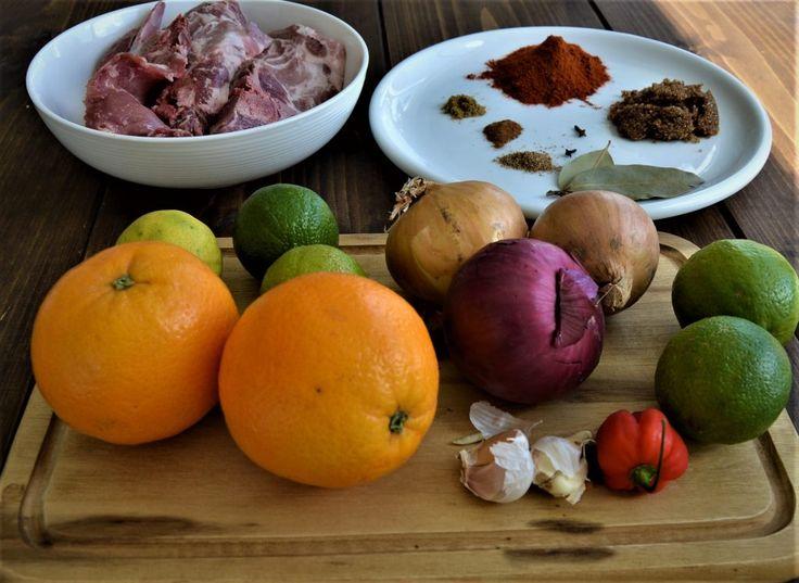 Mexican Pulled Pork (Cochinita pibil) – Meksikansk Mat
