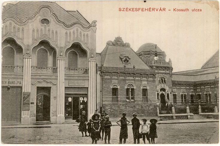 Az Árpád-fürdő átadására 112 éve, 1905. december 31-én, vasárnap reggel 6 órakor került sor.