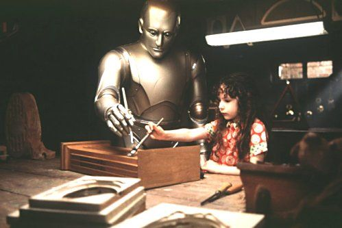 To be acknowledged for who and what I am, no more, no less. Not for acclaim, not for approval, but, the simple truth of that recognition. This has been the elemental drive of my existence, and it must be achieved, if I am to live or die with dignity. -Bicentennial Man