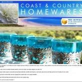 website www.coastandcountryhomewares.com.au