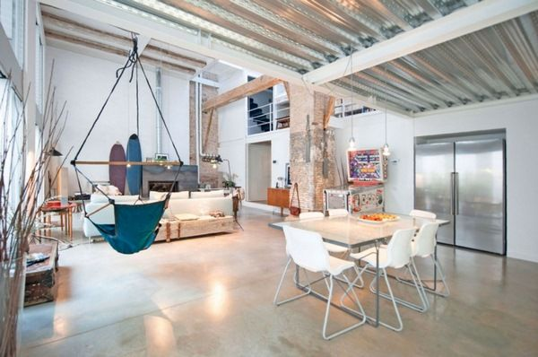 62 best Loft - Quelles idées d\'aménagement ? images on Pinterest ...