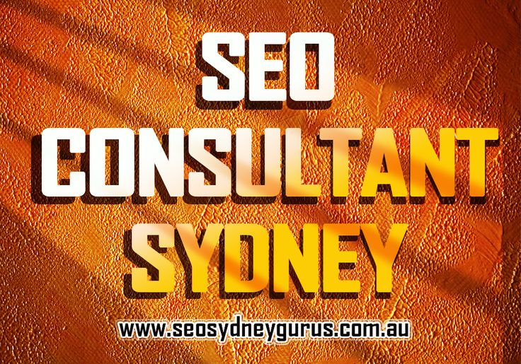 Check this link right here http://seosydneygurus.com.au/ for more information on SEO Consultant Sydney. Our company offer professional SEO Sydney solutions that help internet sites improve their natural search score considerably in order to compete for the highest positions-- even when it involves incredibly economical keywords. An expert SEO Consultant can aid an individual with every function of on-line endorsement consisting of yet not limited to Customizing the presently possessed…