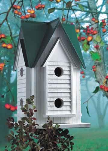 232 Best Birdhouses Images On Pinterest