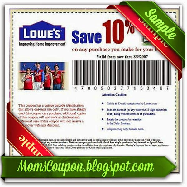 Best 25+ Lowes Printable Coupon Ideas On Pinterest | Lowes Coupon
