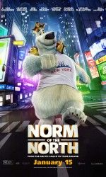 Nonton Film Norm of the North (2016) Subtitle Indonesia