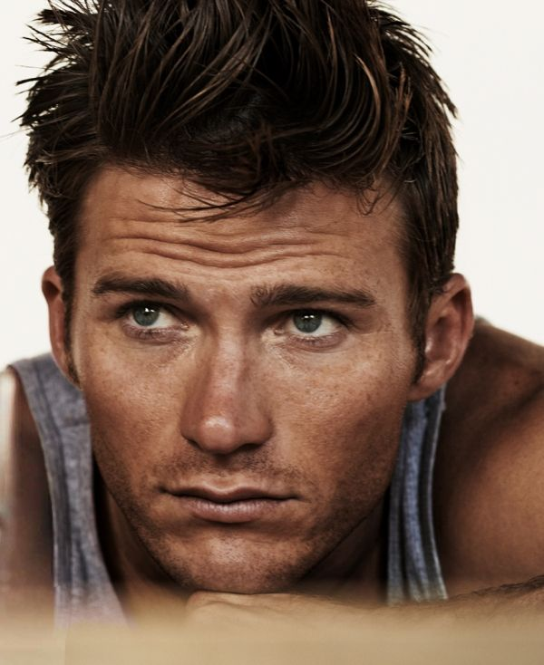 Scott   Eastwood   totally   handsome .