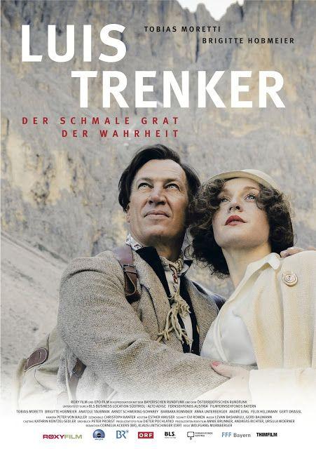 At the Movies: Luis Trenker. Der Schmale Grat der Wahrheit (2015)...