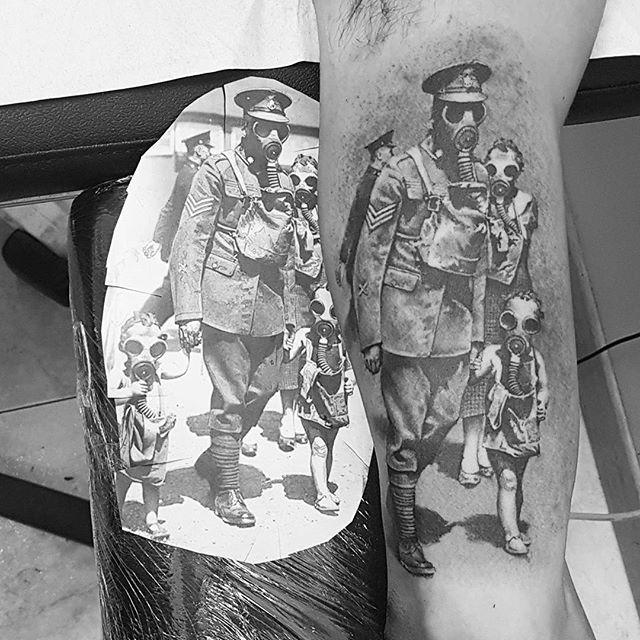 Seguimos...faltan los blancos....ero esto aún no acaba #tattoo #tatuajes #tatuajerealista #tatuador #tattooer #ink #inked #realistictattoo #realism #real #expensive #realistic #realismo #hiperealismo #portrait #blancoynegro #blackngrey #blackandgrey #girl #girls #girlstattoo #tattooedgirls #young #funny #instagram #barcelona #spain #spaintattoo