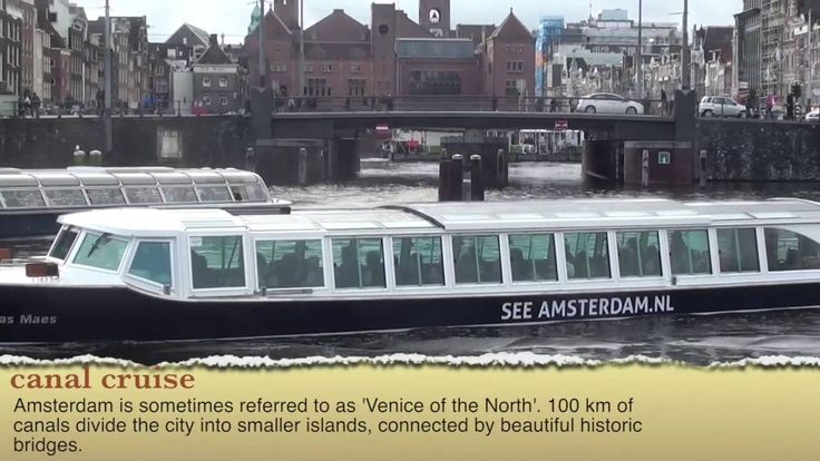 Book Amsterdam Holiday Packages with Raja Money & Travels