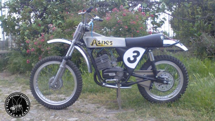 Aspes cross '73
