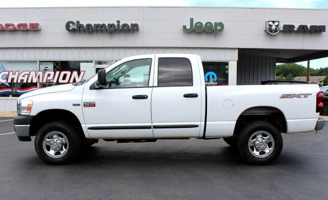 Used 2009 Dodge Ram 2500 For Sale | Palestine TX