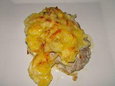 Zwiebel - Schnitzel - Auflauf, ein beliebtes Rezept aus der Kategorie Kartoffeln. Bewertungen: 8. Durchschnitt: Ø 3,8.