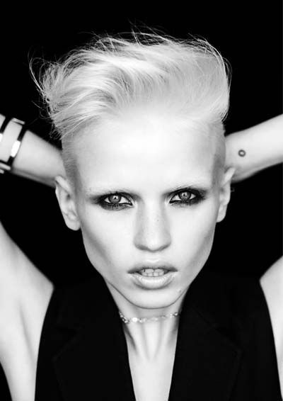 RICHARD KAVANAGH 3 by Hair Expo, via Flickr