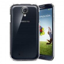 Forro Galaxy S4 Spigen SGP Case Ultra Thin Air Series - Transparente  Bs.F. 151,30
