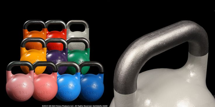 "Kettlebells USA® ISO 9001 Certified Quality. Don't settle for less. There's a reason we are ""The Choice of Champions.""    FREE SHIPPING on all Kettlebells! www.kettlebellsusa.com www.ikff.net  #kettlebells #kettlebell #russiankettlebells #girya #giryasport #ikff #kettlebellsport #mlb #crossfit #noexcuses #paradigmshift"