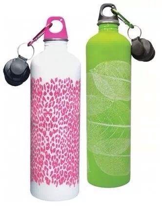 Cheeki stainless steel bottles   1L - $14.95 750ml - $12.95   FREE postage within Aust.
